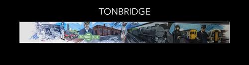 Tonbridge Station Underpass