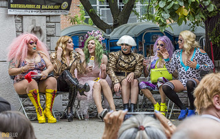 060 Drag Race Fringe Festival Montreal - 060 | by Eva Blue