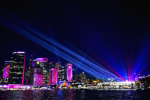 Vivid Sydney | by Photos By Dlee