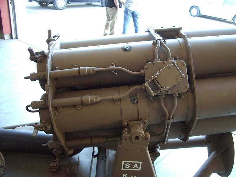 Nebelwerfer 41 15-cm 3