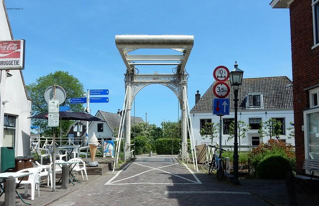 De Dorpsbrug Baambrugge