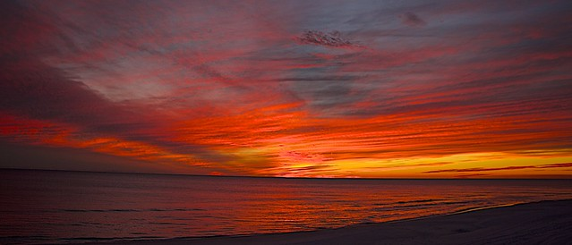 Spectacular Florida Sunset!!