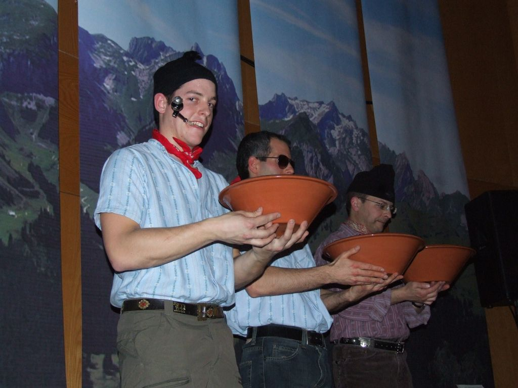 2009 Unterhaltung