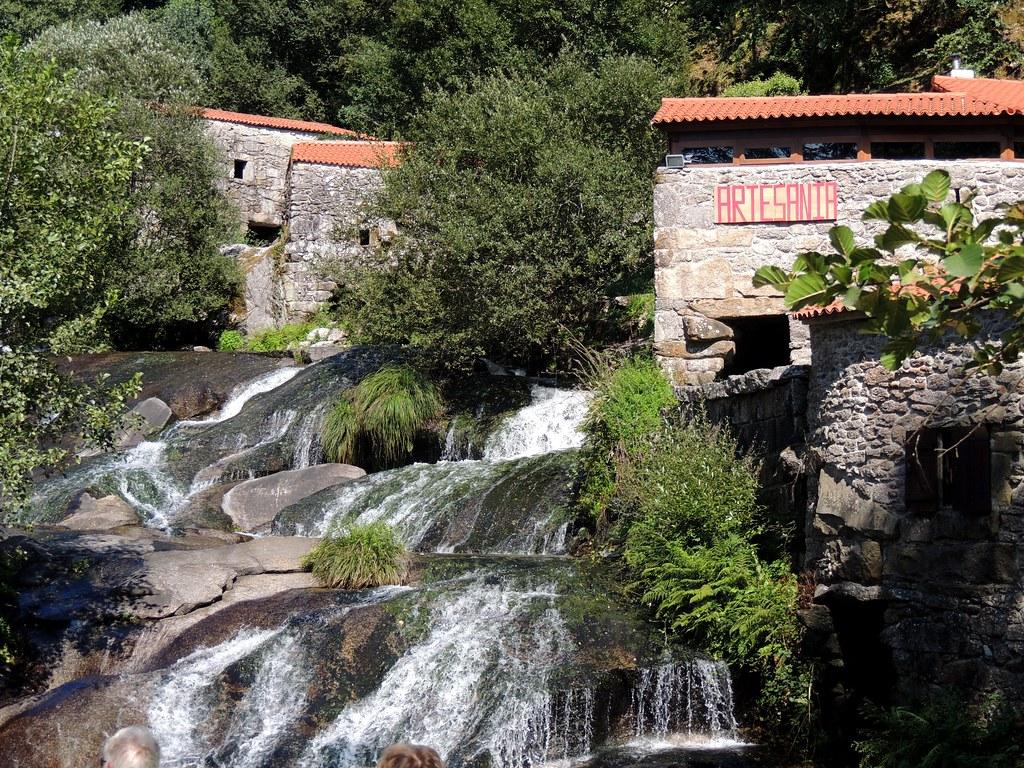 5529-Parque do Rio Barosa en Barro (Pontevedra) | Jose Luis ...