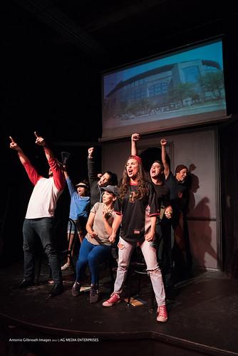 4th Native American Sketch Comedy Showcase