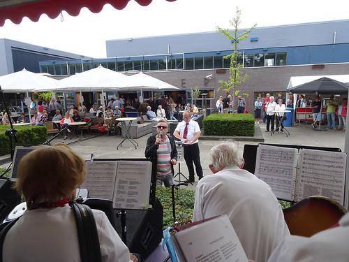 2017-06-25 Braderie te Dongen bij De Salamander (3)