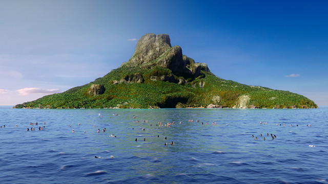 Mako Island 02 Mako Island Flickr