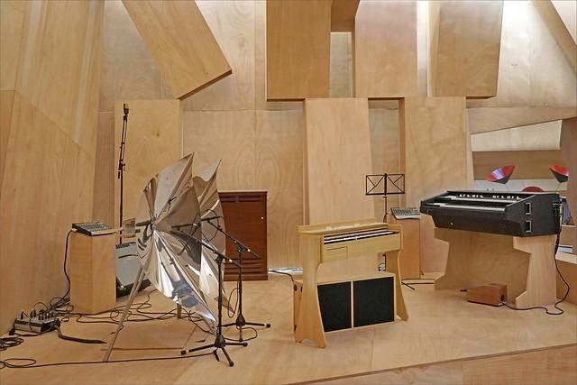Le pavillon de la France (Biennale de Venise 2017)