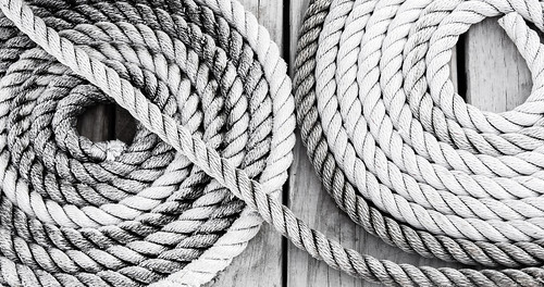 Rope & Traps cover image