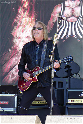 Scott Gorham