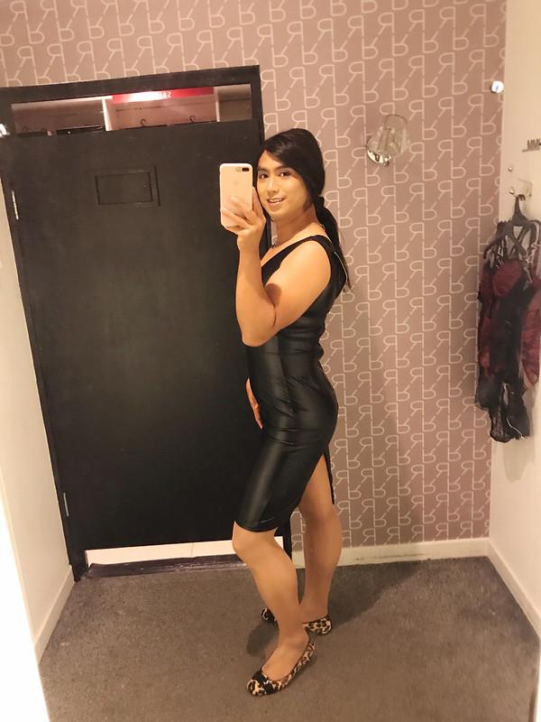 Wang alina Selina Wang