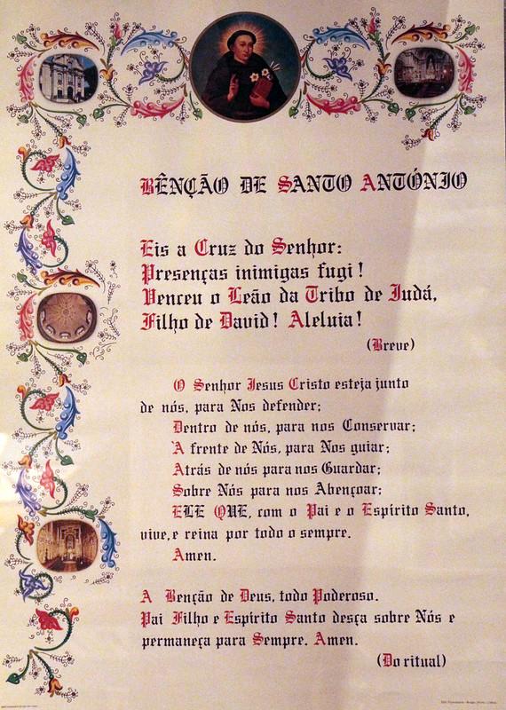 _MG_5161 Oração Santo Antônio