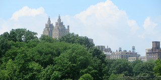 Central Park Skyline | by edenpictures