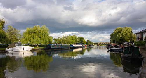 Marina, Great Ouse