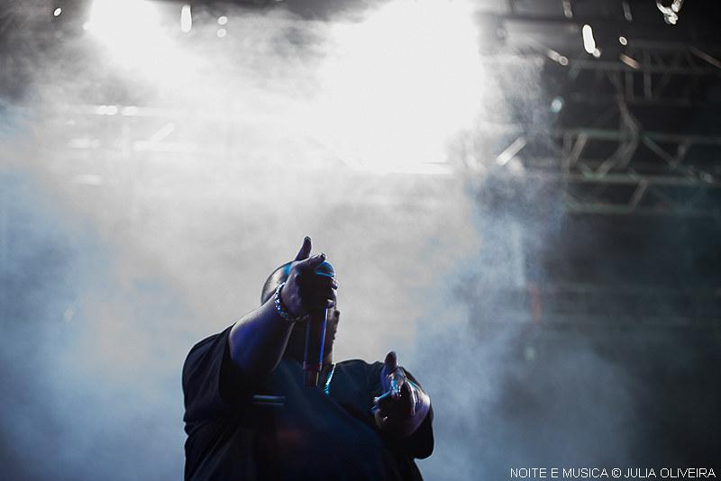 Run The Jewels - NOS Primavera Sound '17