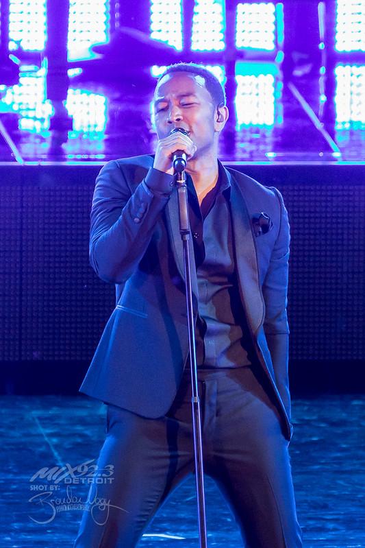 John Legend | 2017.06.16