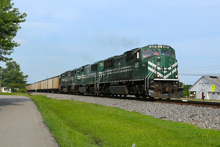 PAL LG1, Clarkson,KY 6/21/2017 | by Bluegrass Railfan