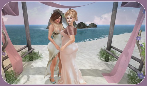 Just Married | by Lucie Bluebird-Lexington
