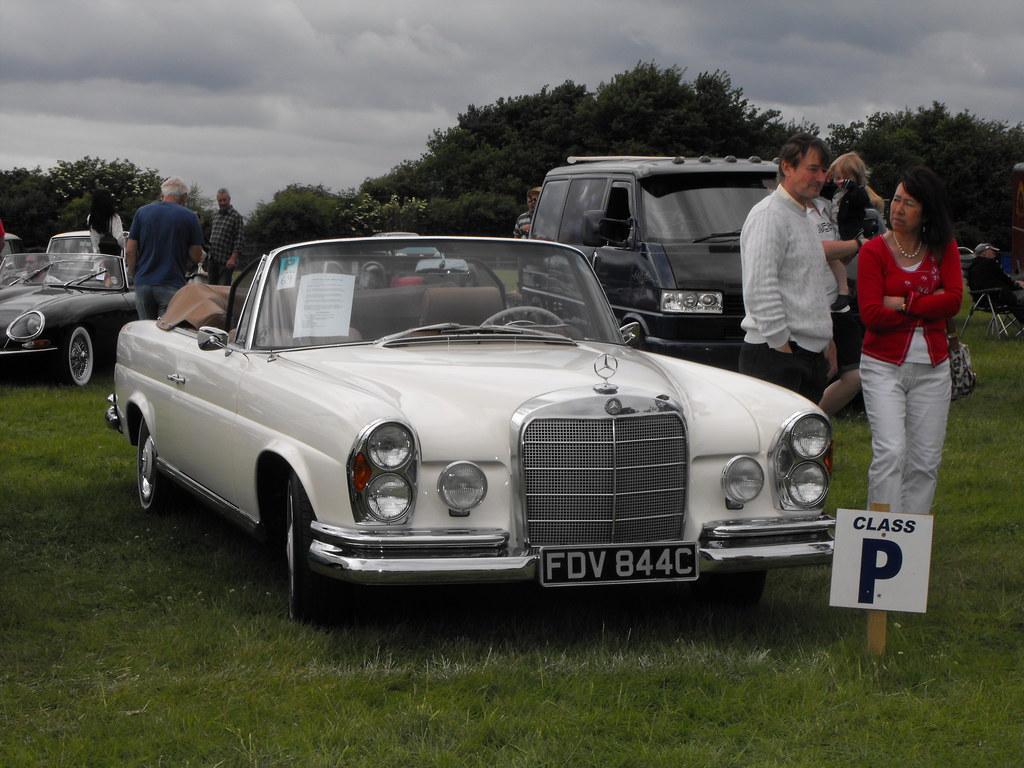 Mercedes-Benz -  FDV 844C (1)