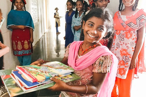 India primary school celebrates 10 years of accredited education for orphans, looks forward to high school expansion next year | by Peace Gospel