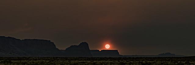 0246937065-89-Smoke Filled Arizona Sunset-3-HDR