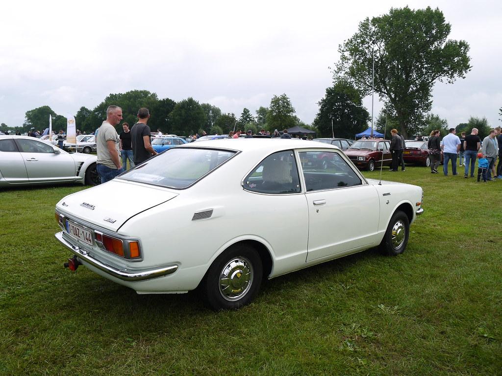 Kekurangan Toyota Corolla 1974 Murah Berkualitas
