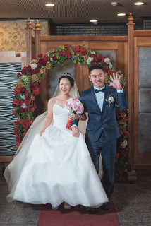 高雄婚攝/高雄大使海鮮餐廳婚禮紀錄 -承衛&玉珊[Dear studio 德藝影像攝影] | by dear-wedding