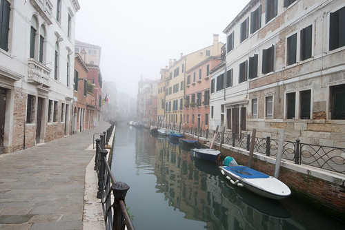 Italy - Venice | by Ksenia Konyushkova