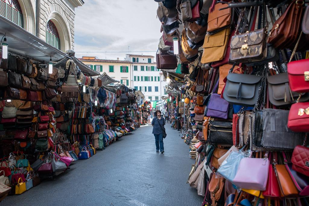Le Marché Central de Florence   Le Marché Central de Florenc…   Flickr