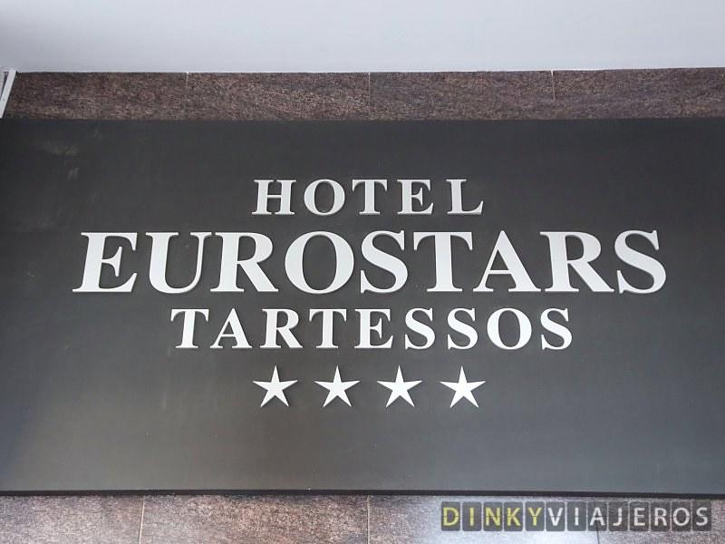 Hotel Eurostars Tartessos Huelva 005
