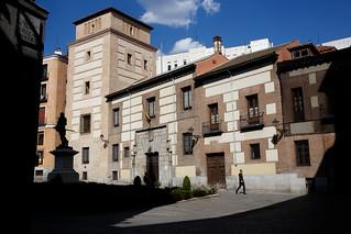 Madrid | by jaumescar