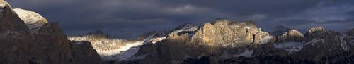 january 2017 italy kolfuschg colfosco altabadia corvara dolomites dolomiti southtyrol südtirol cunturines breathtakinglandscapes