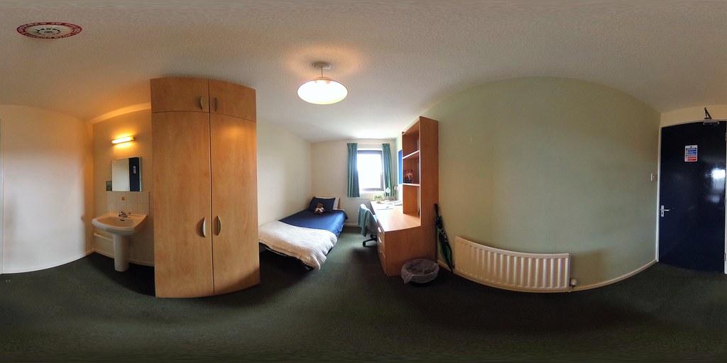 Winton Drive Bedroom
