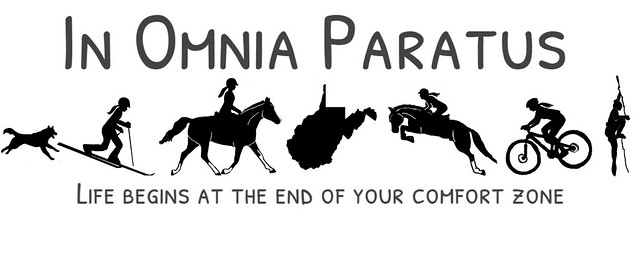 In Omnia Paratus HEADER