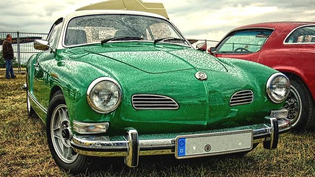 Volkswagen Karmann Coupe