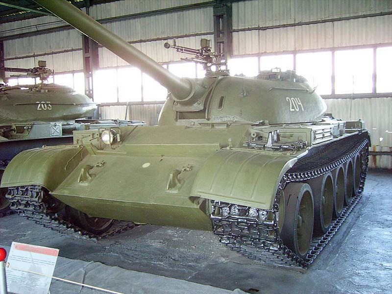 T-54 Model 1949 1