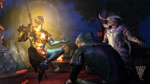 The Elder Scrolls Online: Morrowind | by PlayStation.Blog