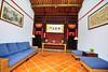 水頭64號民宿(鳳毛麟趾二舘)典藏金門的客廳