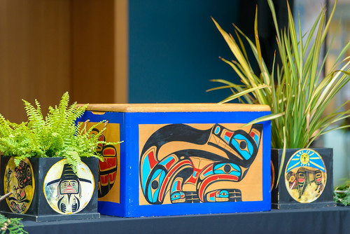 Honouring Our Leaders – Aboriginal Graduation