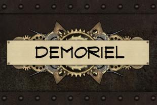 Demoriel