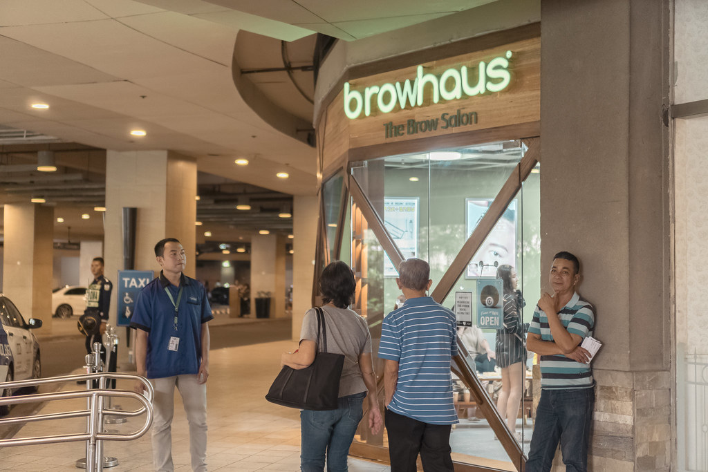 baf8303df7b BROWHAUS TRINOMA + NEW BEAUTY PRODUCTS