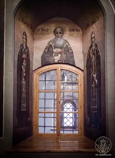 Иверский монастырь 150