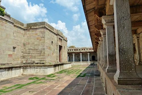india karnataka fort