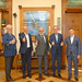 Spotkanie rektorów uczelni ekonomicznych