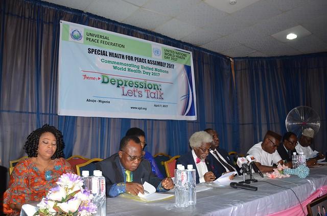 Nigeria-2017-04-07-UN World Health Day Observed in Nigeria
