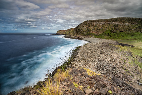 Coastline in Terceira, Azores | by Rob & Amy Lavoie