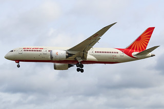 VT-ANI Boeing 787 Air India | by markyharky
