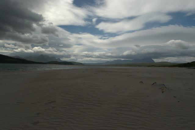 Moody Skinnet Beach