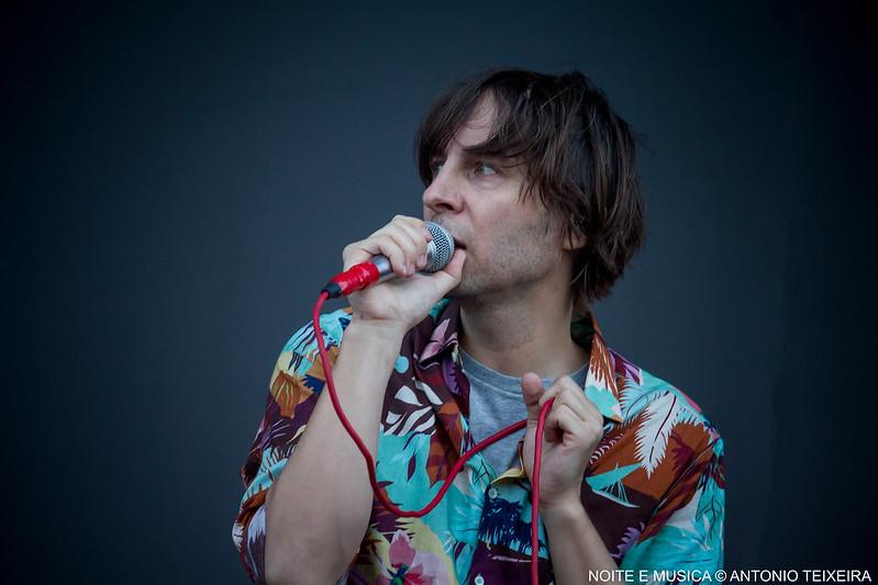 Phoenix - NOS Alive '17