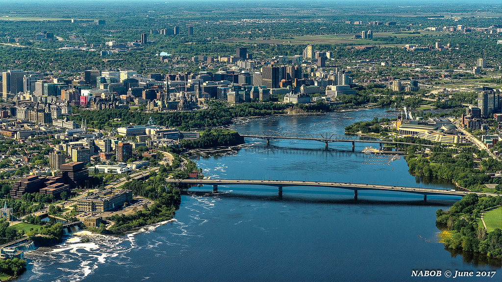 gatineau qc_Ottawa, Ontario, Canada: Ottawa River dividing Ottawa, Ont… | Flickr